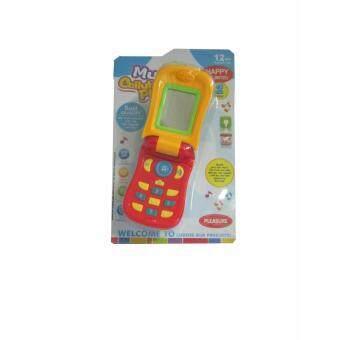ของเล่นโทรศัพท์เด็กอ่อน (CY1013C)