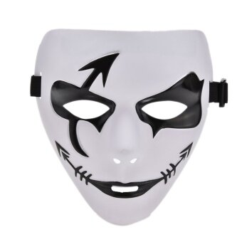 Dancer Mask Vintage Party Masks Delicated Festival for Halloween - intl