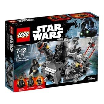 Darth Vader™ Transformation-75183 ดาร์ธ เวเดอร์ ทรานฟอร์เมชั่น