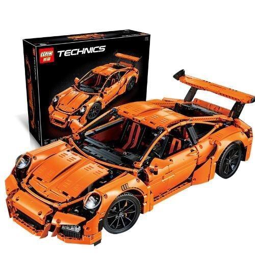 Decool Technic ตัวต่อรถ Porsche 911 GT3 RS 2,758 ชิ้น