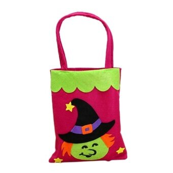 Diotem Halloween Pumpkin Bag nonwoven bag - E - intl