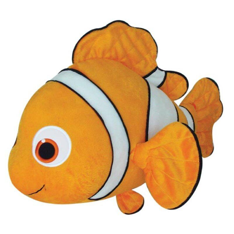 Disney ตุ๊กตา ปลา นีโม 22 นิ้ว ผ้า 1C