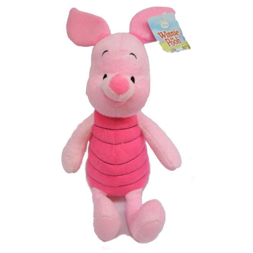 Disney ตุ๊กตา Piglet 10นิ้ว