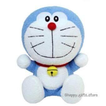 Doraemon ตุ๊กตา โดเรม่อน นั่งยิ้ม 16