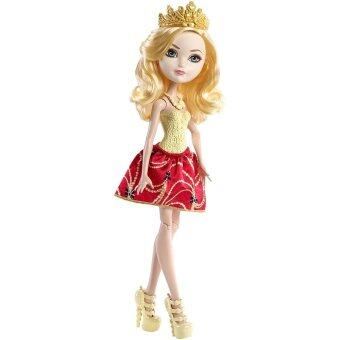 Ever After High Basic Doll -Apple White รุ่น DLB34