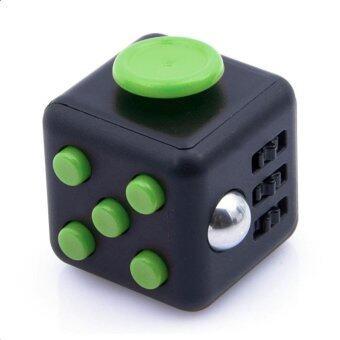 Fidget Cube ลูกเต๋าบริหารนิ้ว แก้เครียด