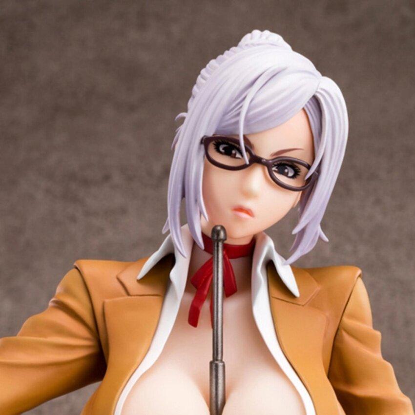 Figure (ฟิกเกอร์) Anime ของสะสมหายาก อนิเมะ การ์ตูน มังงะ คอลเลกชัน จากการ์ตูนดังญี่ปุ่น (New Collection) ตุ๊กตาน่ารัก manga