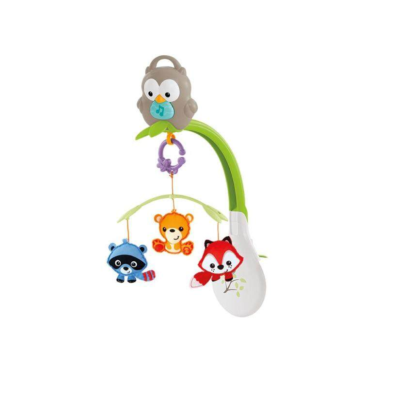 Fisher-Price® 3-in-1 Musical Mobile