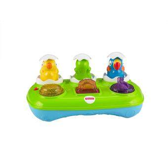 Fisher Price® Musical Pop-Up Eggs