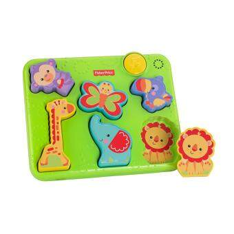 Harga Fisher-Price® Silly Sounds Puzzle