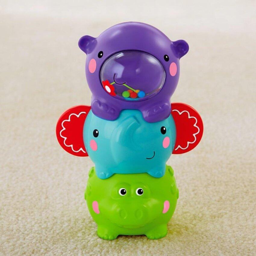 Fisher-Price® Stackin' Sounds™ Animals