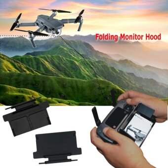Folding Monitor 4- 6 inch Phone Hood Sunshade Cover Sun Hood ForDJI MAVIC PRO - intl