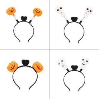 Funny Shock Car Key keychain Fob Prank Laser Torch Joke HalloweenToy Party Kids - intl
