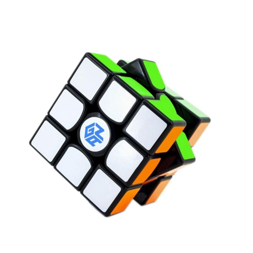 Gans 356 Air 3x3 Black Magic cube Gan 356 Air 3x3x3 Speed cube? - intl