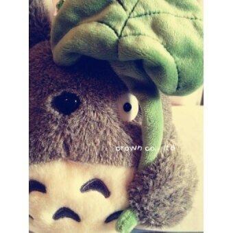 Ghibli Miyazaki Hayao My Neightor Totoro Cute Cat Totoro Plush Toy Stuffed Animal Doll for Kids Birthday Christmas Gift - intl
