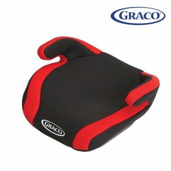 Harga Graco คาร์ซีท Graco Connext Booster Seat Diablo