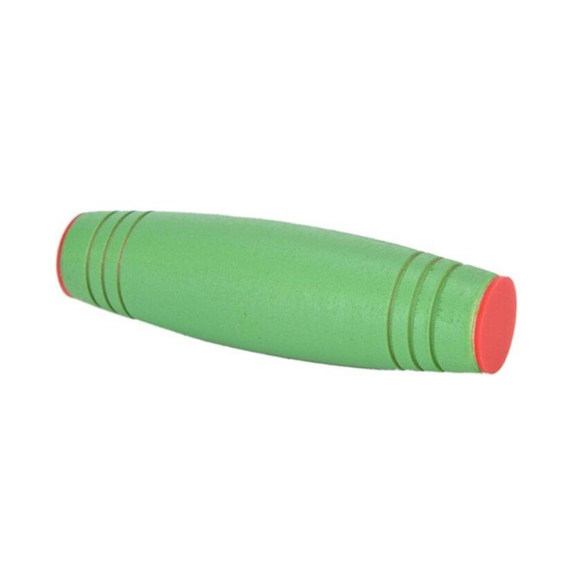 Hand Spinner Fidget Desk Toys Flip Stick Stress Relieve Party Toys Green - intl image
