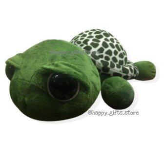 Happy Gifts Store Sammy ตุ๊กตา เต่า แซมมี่ ขนาด 25นิ้ว (สีเขียว)