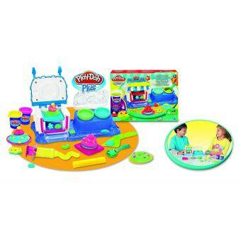 HASBRO PLAY DOH DOUBLE