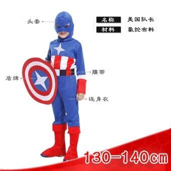หมวกแม่มด Hong ปีศาจทำหน้าที่ออกเสื้อผ้าเสื้อคลุม