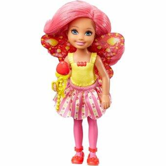 Harga Barbie™ Dreamtopia Small Fairy Doll Gumdrop Theme