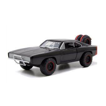 Harga Fast and Furious ภาค 7 ขนาด 1:24 Dom's Dodge Charger R/T Off Road