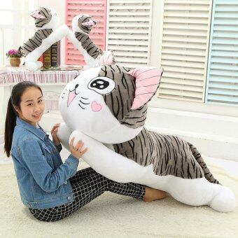 Harga Cat cat cat plush toy doll size pillow doll doll birthday girl - intl