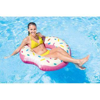 Harga Intex 59265 Swim Ring Donut Rings