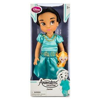 Harga Disney Animators' Collection Jasmine Doll 16