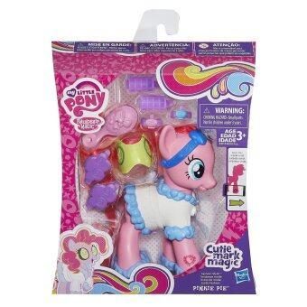 Harga Hasbro My Little Pony Friendship Magic Pinkie Pie (Pink)