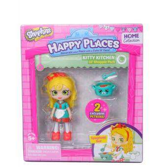 Harga Happy Places S1 Spaghetti Sue Doll
