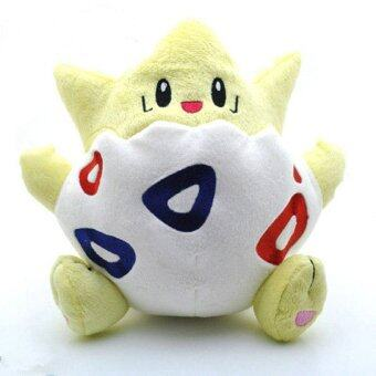 Harga Hot TOGEPI Plush Doll Toys Kawaii Togepi Stuffed Animal Doll Kids Toys High Quality