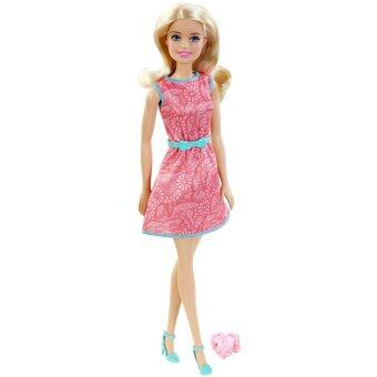 Harga Barbie® Doll Watermelon Color Dress
