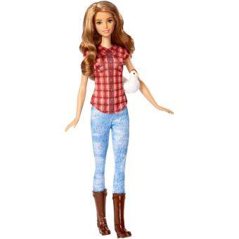 Harga Barbie Careers Farmer Doll