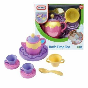 Harga Bath Time Tea