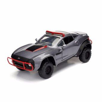 Harga Fast and Furious ภาค 8 ขนาด 1:24 Letty's Rally Fighter