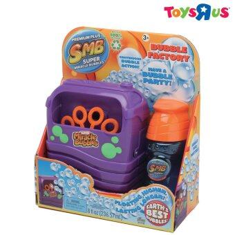 Harga IMPERIAL TOY SMB BUBBLE FACTORY