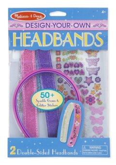 Harga Melissa and Doug Design-your-own Headbands
