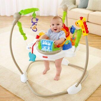 Harga Fisher-Price Rainforest Friends Jumperoo