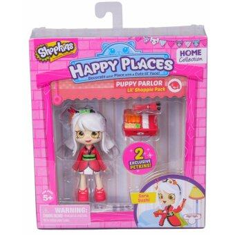 Harga Happy Places S1 Sara Sushi Doll