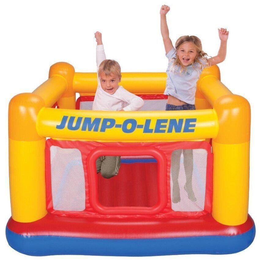 Intex Playhouse Jump-O-Lene