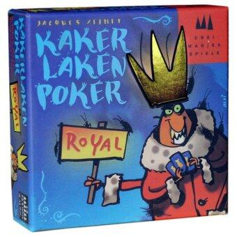 Kakerlaken Cockroach Poker Royal Game Funny Card Game Family PartyIndoor Games - intl