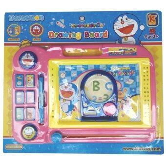 Keak toys Doraemon กระดานวาดเขียนแม่แหล็ก โดราเอมอน D-8252
