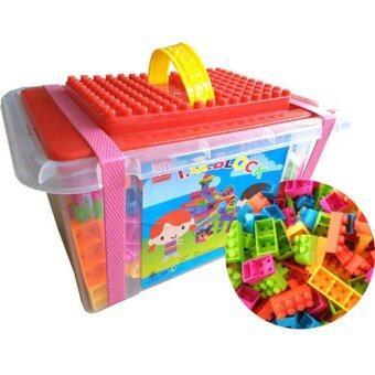 Kids Toys I-Q BLOCK