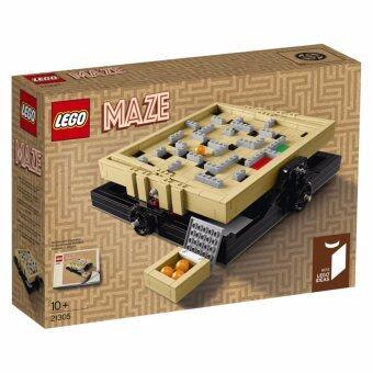 LEGO ตัวต่อเสริมทักษะ เลโก้ ไอเดีย เมช - 21305
