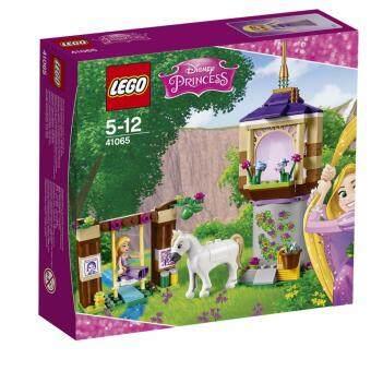 LEGO ตัวต่อเสริมทักษะ เลโก้ ดิสนีย์ ปริ้นเซส ราพันเซล เบสท เดย์เอฝเวอะ - 41065