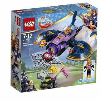 LEGO ตัวต่อเสริมทักษะ เลโก้ ดูโปล ซุปเปอร์ฮีโร่ แบทวิง แอดเวนเจอร์ - 41230