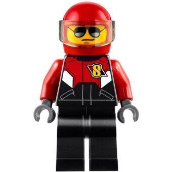 LEGO City 60144 Race Plane (image 3)