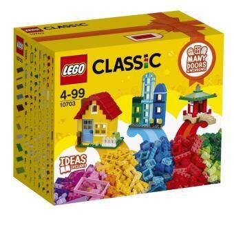 LEGO Creative Builder Box ตัวต่อเสริมทักษะ เลโก้ ครีเอทีฟ บิ๊วเดอร์ บอกซ์ - 10703