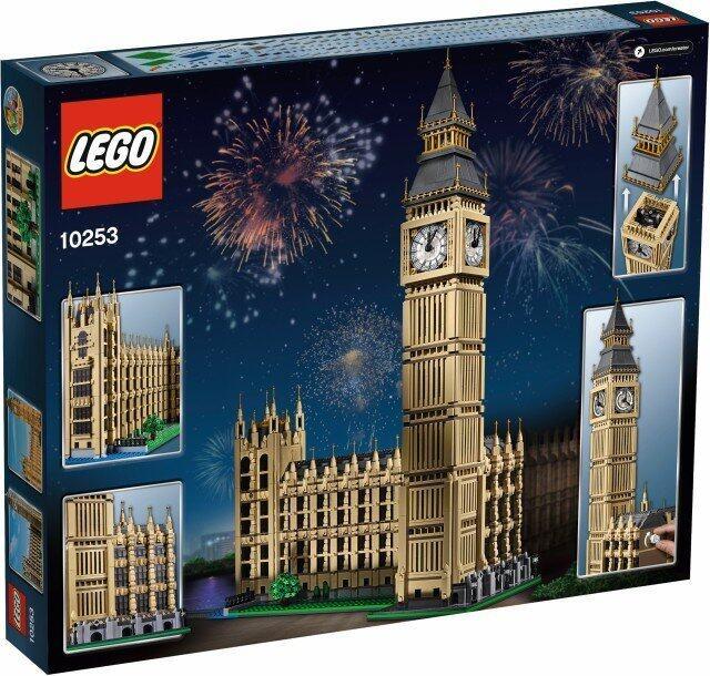 Lego Creator เลโก้ 10253 Big Ben